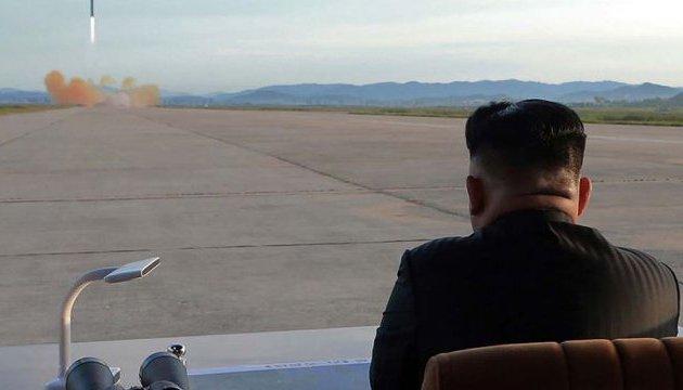 КНДР заявила про успішне випробування