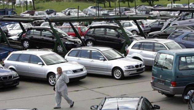 У ДФС пояснили появу нових документів для авто з литовською реєстрацією