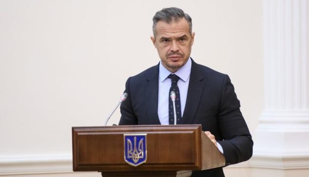 Укравтодор цьогоріч відновить будівництво мосту на Одещині - Новак