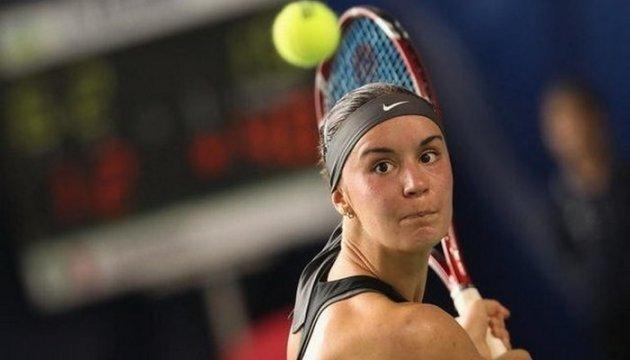 Калинина проиграла Крейчиковой путевку в финал квалификации Ролан Гаррос
