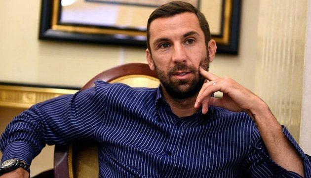 Дарио Срна ведет переговоры с греческим футбольным клубом ПАОК - СМИ
