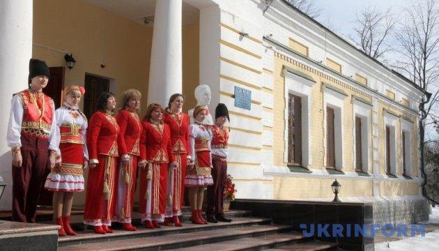 На Харьковщине о туристических прелестях края рассказывает передвижная выставка