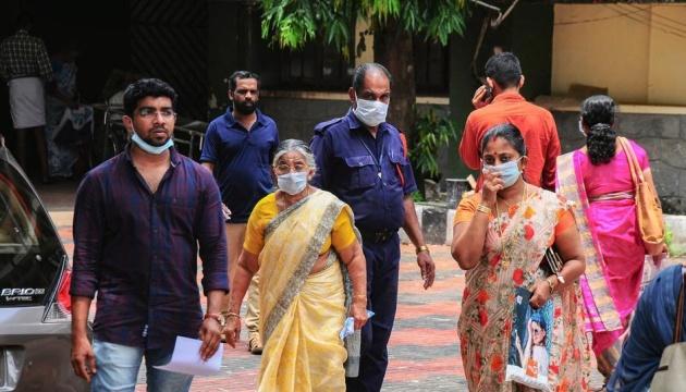 В Індії антисептиком на смерть отруїлися десять осіб