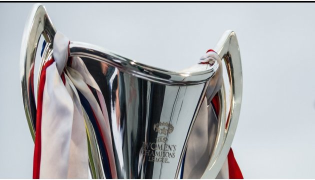 UEFA Women's Champions League: Wolfsburg und Lyon spielen heute im Finale in Kiew