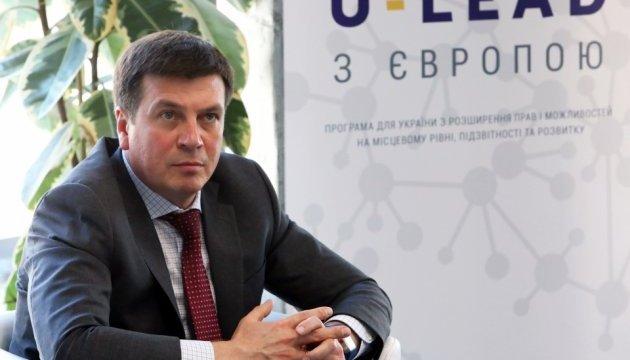 Телекоммуникационные сети в домах будут размещать по стандартам ЕС - Зубко