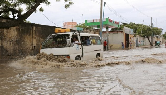 Циклон в Сомалиленде унес жизни более 50 человек