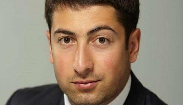 В Крыму похитили и избили делегата Курултая Асана Эгиза
