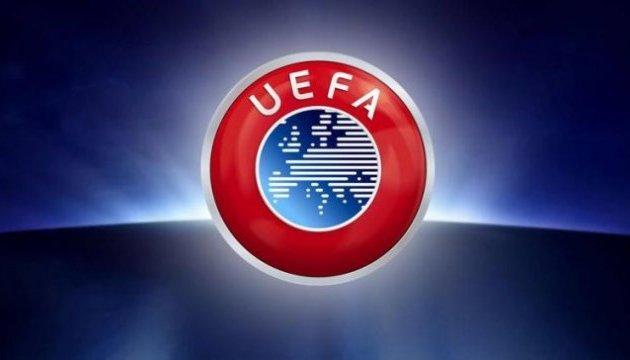 Исполком УЕФА в Киеве назначит хозяев футбольных еврокубковых финалов 2020 года
