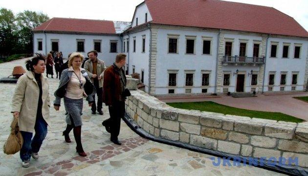 Новая схема планирования территории Тернопольщины оживит туристический поток