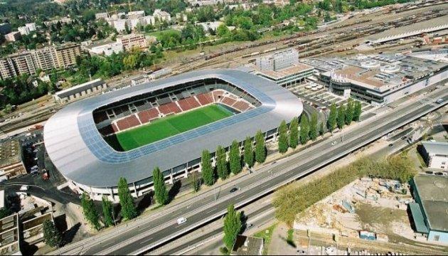 Ukraine to play Morocco in Geneva