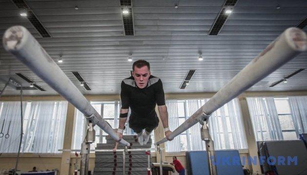 Японія передала українським гімнастам грант на суму 74 470 доларів
