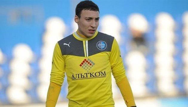 Футбол: Махарадзе подписал предварительный контракт с