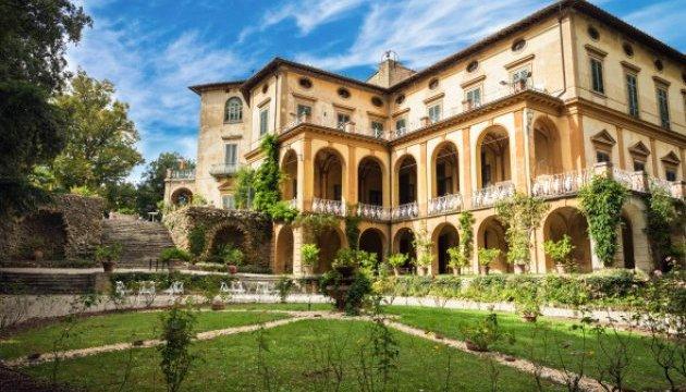 В Италии туристы смогут посетить закрытые дворцы и виллы