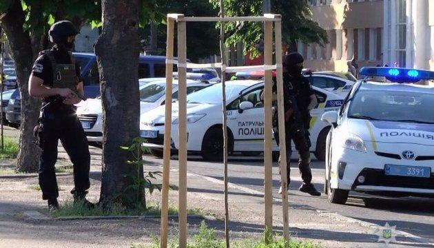Убийца депутата в Черкассах находится в больнице под конвоем - полиция