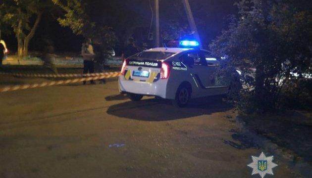 Невідомі викрали людину в одному з районів Києва