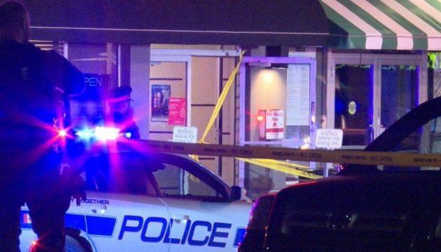 Полиция Канады не считает взрыв в ресторане терактом