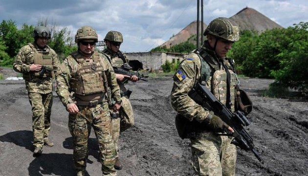 Tourchynov se rend dans la zone d'opération des forces unies en raison de l'aggravation de la situation