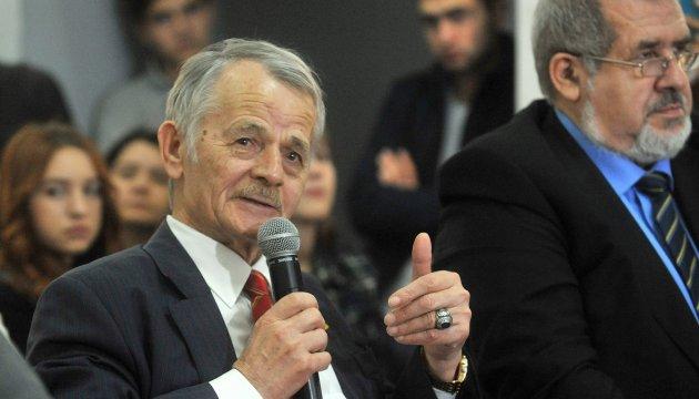 Кримські татари будуть у конструктивній опозиції до Зеленського - Джемілєв