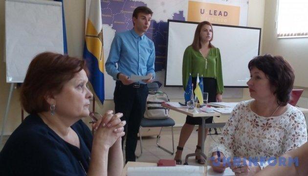 ОТГ Николаевщины учатся автономизировать свои медучреждения