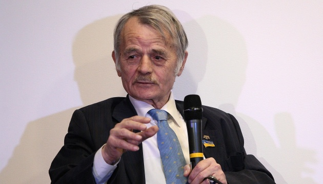 Dzhemilev calls on Indonesia to co-author UN General Assembly resolution on Crimea
