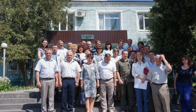На Чернігівщині Коропська ОТГ показала гостям зміни за півтора року