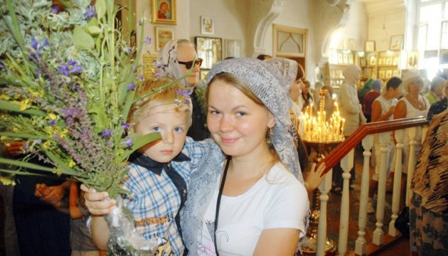Heute feiern orthodoxe Christen und griechische Katholiken Pfingsten