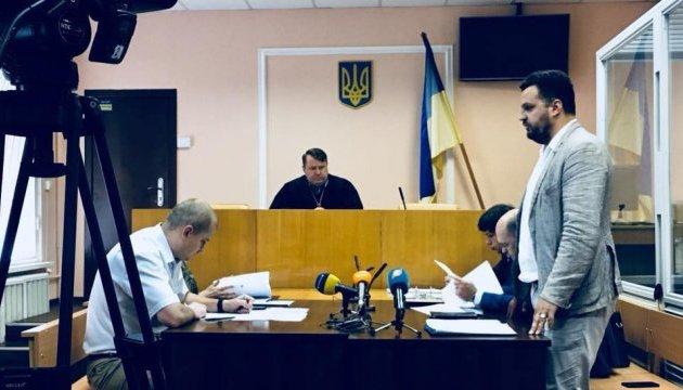 Суд не нашел нарушения в действиях главы Госкино и закрыл дело