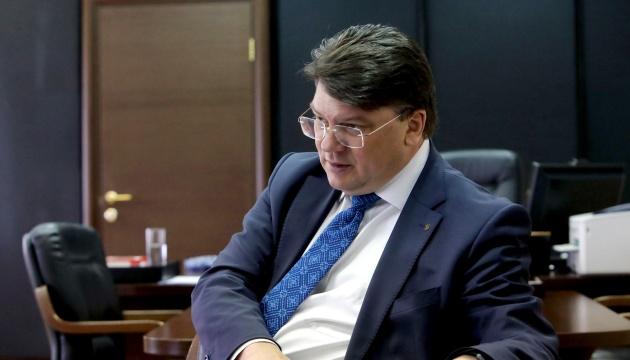 НАЗК внесло припис міністру Жданову