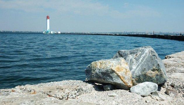 Експерти розповіли про стан води на узбережжі Одеси