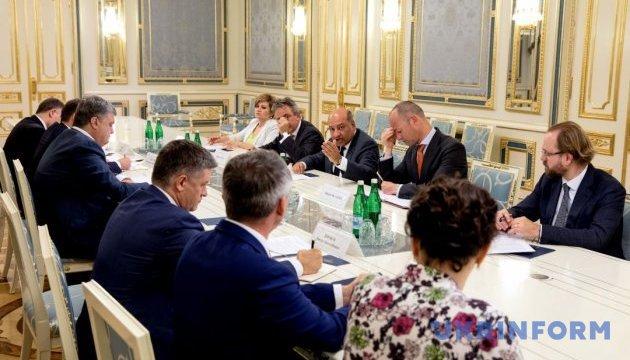ЕБРР заявил о готовности войти в капитал Ощадбанка