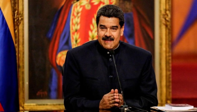 Мадуро сказав, хто винен у блекауті, що стався у Венесуелі
