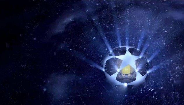 Сегодня в Киеве - финал Лиги Чемпионов УЕФА