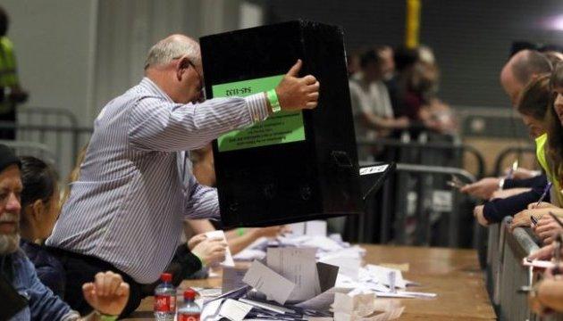 Ирландцы на референдуме поддержали легализацию абортов - экзит-пол