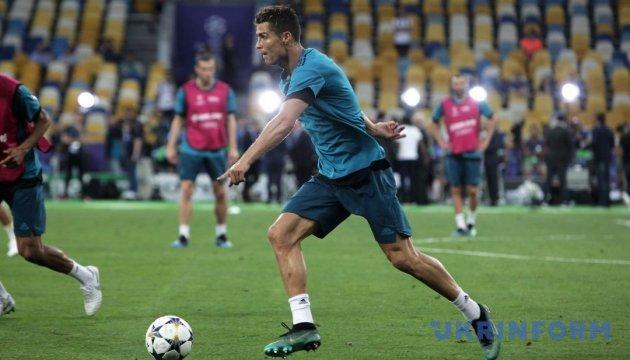 Роналду стал лучшим футболистом 2018 года по версии Globe Soccer Awards