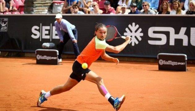 Ролан Гаррос-2018: Долгополов снялся с турнира