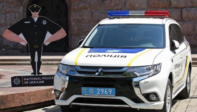 Поліція завела справу через стрілянину у Вишневому