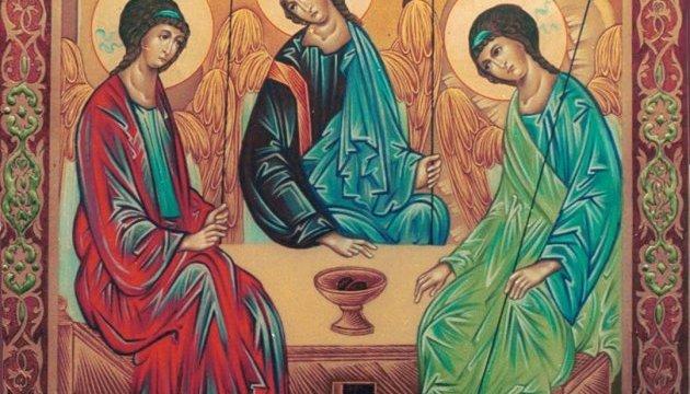 Les chrétiens orthodoxes et gréco-catholiques célèbrent le week-end de la Sainte Trinité