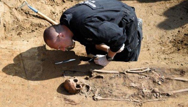 Розкопки у Грушовичах: польська сторона відреагувала на лист В'ятровича