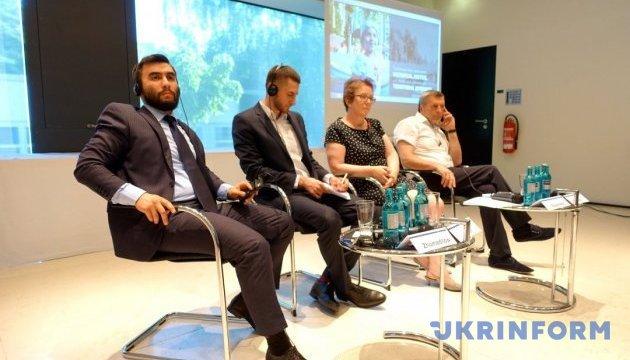 Крымские татары ждут от Германии поддержки - Чийгоз