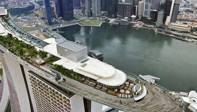 Сінгапур тимчасово обмежить повітряний простір на час саміту США-КНДР