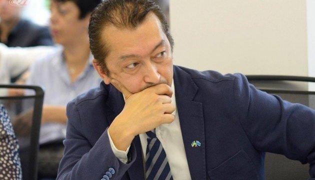 Росіяни обходять санкції у Канаді - лідер кримськотатарської діаспори