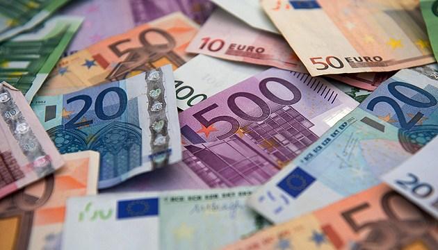 Мінфін очікує €500 мільйонів допомоги від ЄС у березні