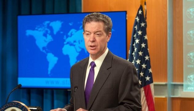 Посол США по вопросам религии едет в Украину