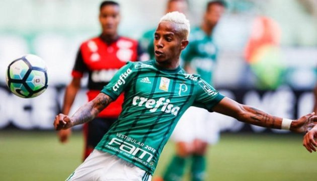 Dynamo will Brasilianer Tche Tche übernehmen