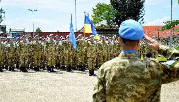 Heute ist Internationaler Tag der UN-Friedenstruppen