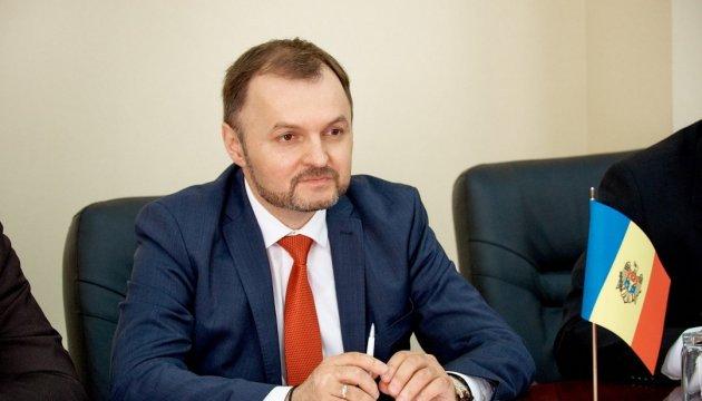 Botschafter: Moldawien wird Ukraine bei Regelung der Situation im Donbass unterstützen