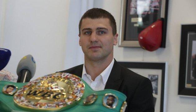 Гвоздик отримав дозвіл від WBC на титульний бій проти Стівенсона