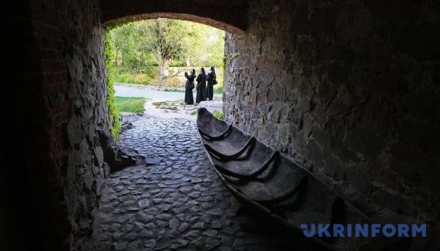 На Житомирщині створять маршрут древлянськими містами