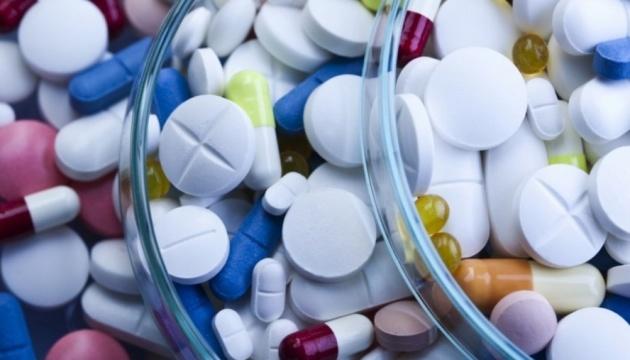 Health Ministry cooperating with Ukrainian pharma companies to avoid shortage of antibiotics