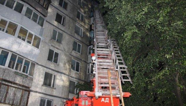 На прошлой неделе столичные пожарники ликвидировали 127 пожаров - ГСЧС